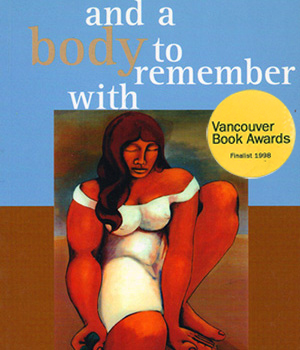 and a body to remember with Cover